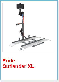 Pride Outlander XL