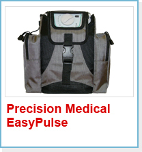 Precision Medical EasyPulse