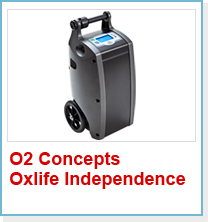 O2 Concepts Oxlife Independence
