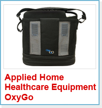 Applied Home Healthcare Equipment OxyGo