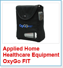 Applied Home Healthcare Equipment OxyGo FIT