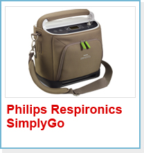 Phillips Respironics SimplyGO